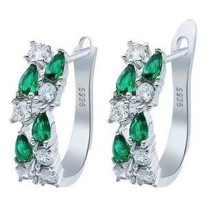 925 Sterling Sliver Stud Earrings